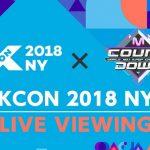 KCON 2018 NY