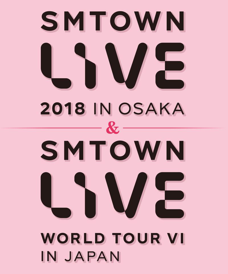 SMTOWN LIVE