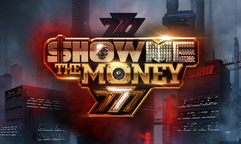 「SHOW ME THE MONEY 777」