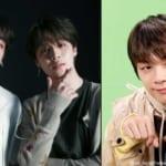 BTS(防弾少年団)、Wanna Oneカン・ダニエル
