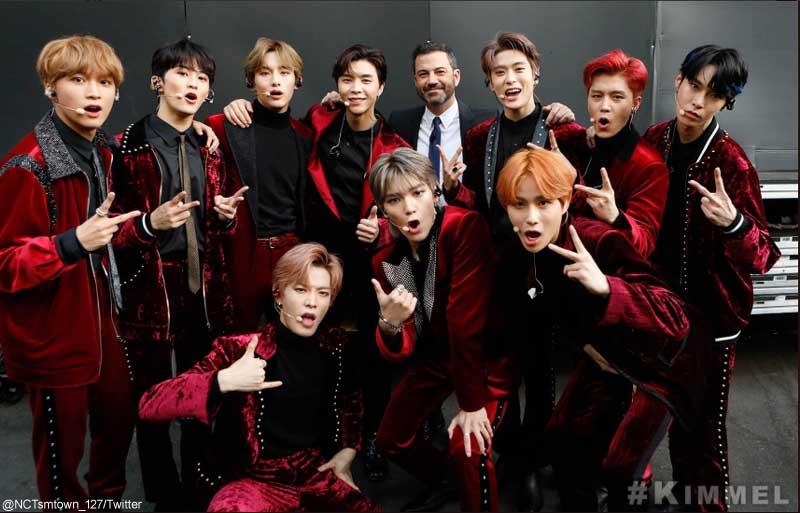 NCT (音楽グループ)の画像 p1_30
