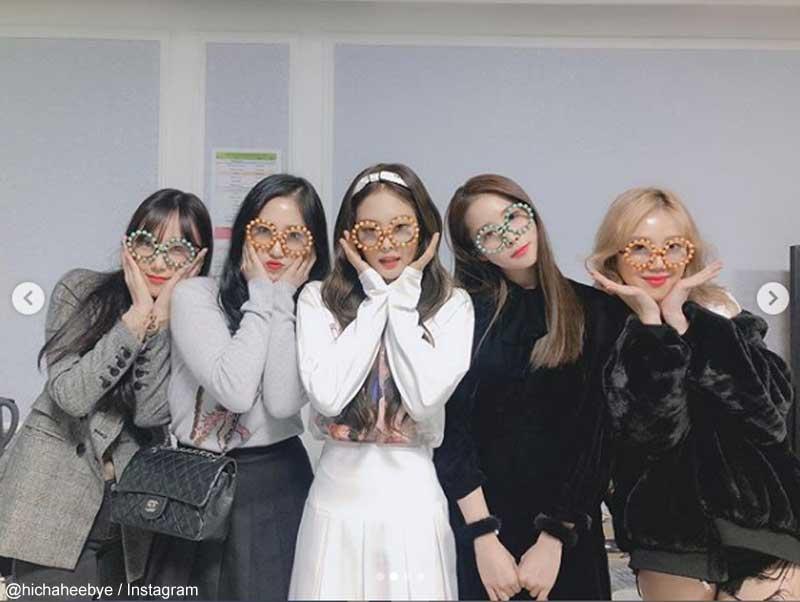 BLACKPINKジェニー、Melody Day