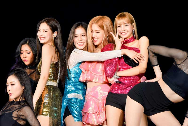 世界中で超人気がある韓流、K-POPを嫌いになれ、って?絶対に無理だわwww ★23 YouTube動画>1本 ニコニコ動画>1本 ->画像>193枚