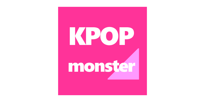 KPOP monster