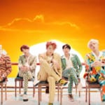 BTS(防弾少年団)「IDOL」ミュージックビデオより