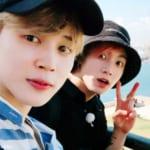 BTS(防弾少年団)ジミン&ジョングク