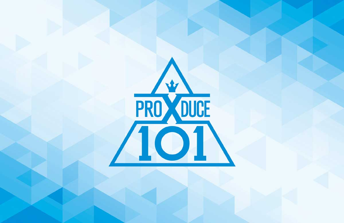 「PRODUCE X 101」/ⓒCJ ENM Co., Ltd, All Rights Reserved