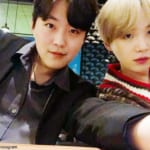 BTS(防弾少年団)シュガの兄、シュガ/@goldjay89(Instagram)