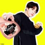 BTS(防弾少年団)ジョングク/Twitter(@nadoarmy_)