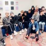 BTS(防弾少年団)&TXT(TOMORROW X TOGETHER)