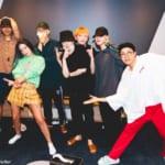 BTS(防弾少年団)&ホールジー
