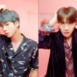 BTS(防弾少年団)ジン、J-Hope