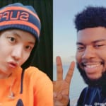 BTS(防弾少年団)J-Hope、カリード