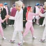 ホールジー、BTS(防弾少年団)RM