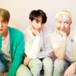 BTS(防弾少年団)ジン、ジョングク、RM