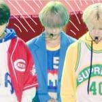 BTS(防弾少年団)ジョングク、V、ジミン