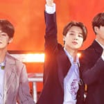 BTS(防弾少年団)V&ジミン、ジョングク