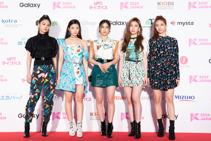 「KCON 2019 JAPAN」 ⓒ CJ ENM Co., Ltd, All Rights Reserved