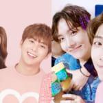 恋愛プレイリスト、BTS J-HOPE, RM