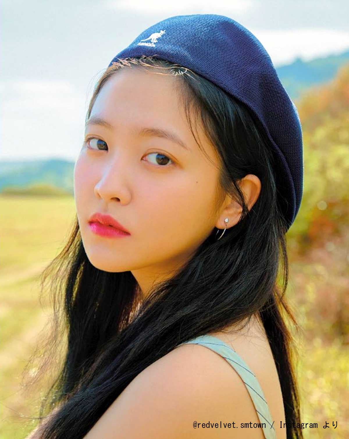 Red Velvet イェリ