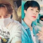 BTS(防弾少年団)J-Hope、ジミン、V