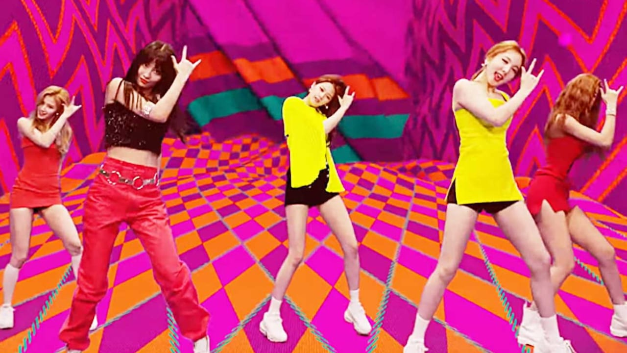 Twice 大ヒット曲 Fancy の日本語バージョンが公開 どんな歌詞に