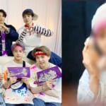 BTS、「ホテルデルーナ」キャプチャー