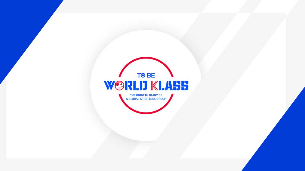 「TO BE WORLD KLASS」/ⓒCJ ENM Co., Ltd, All Rights Reserved