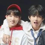 BTSジョングク&V