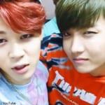 BTSジミン&J-Hope