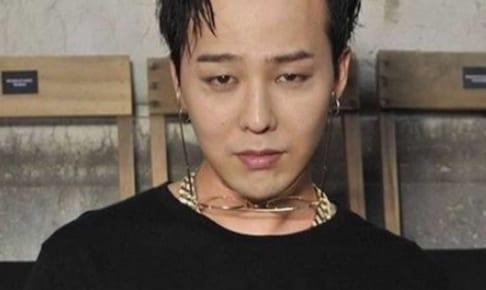 「BIGBANG」G-DRAGON