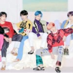 BTS/Big Hit Entertainment