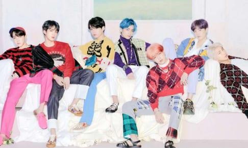 BTS/Big Hit Entertainment