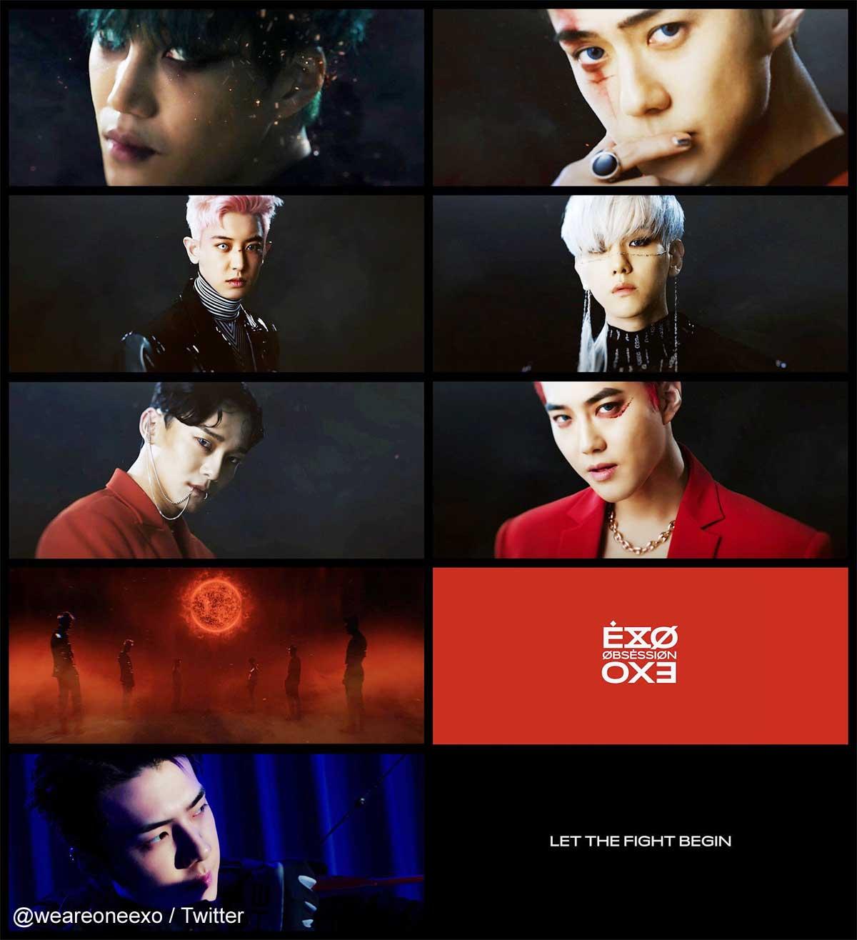 EXO(エクソ)