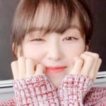 Red Velvet(レッドベルベット) アイリーン