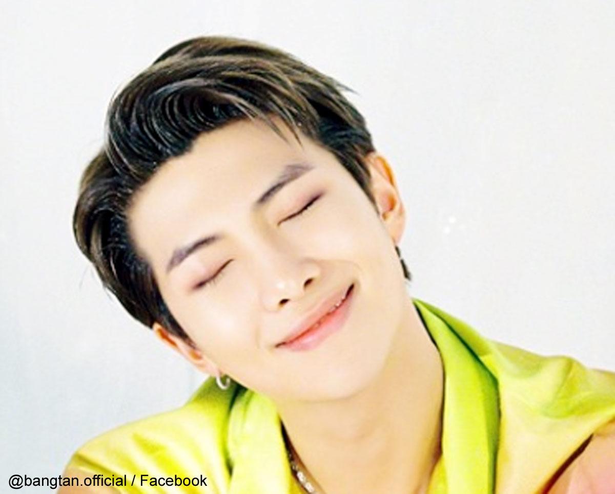 BTS RM