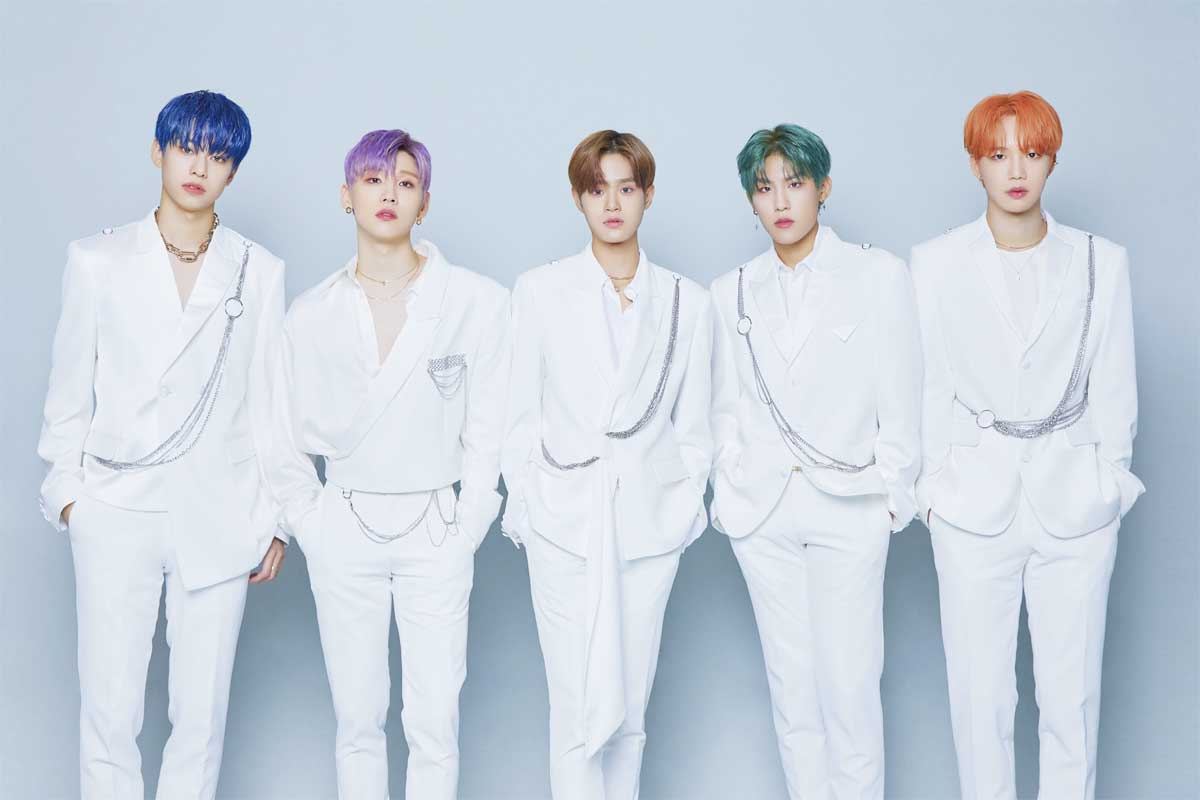 AB6IX/(C)BRANDNEW MUSIC