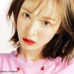 Red Velvet(レッドベルベット)ウェンディ