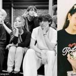 BTS&アリアナ・グランデ、Red Velvetイェリ(右)