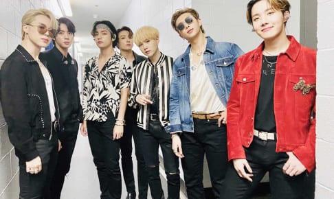 BTS/Photo by Big Hit Entertainment