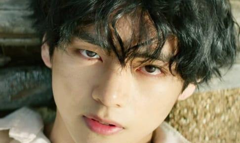 BTS「ON」MVチャプチャー
