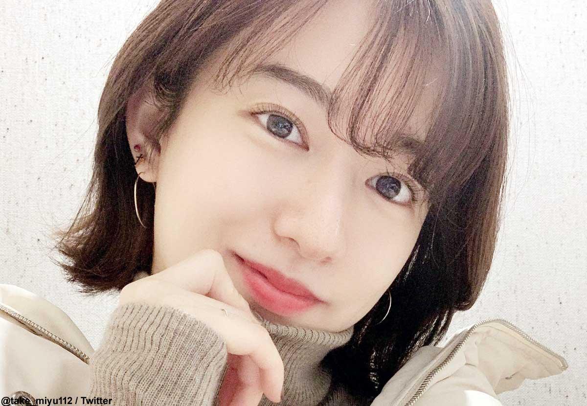 新K-POPガールズグループでのデビューが噂される元AKB48 竹内美宥 ...
