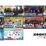 『KCON:TACT 2020 SUMMER』第1ラインナップ/ⓒCJ ENM Co., Ltd, All Rights Reserved.