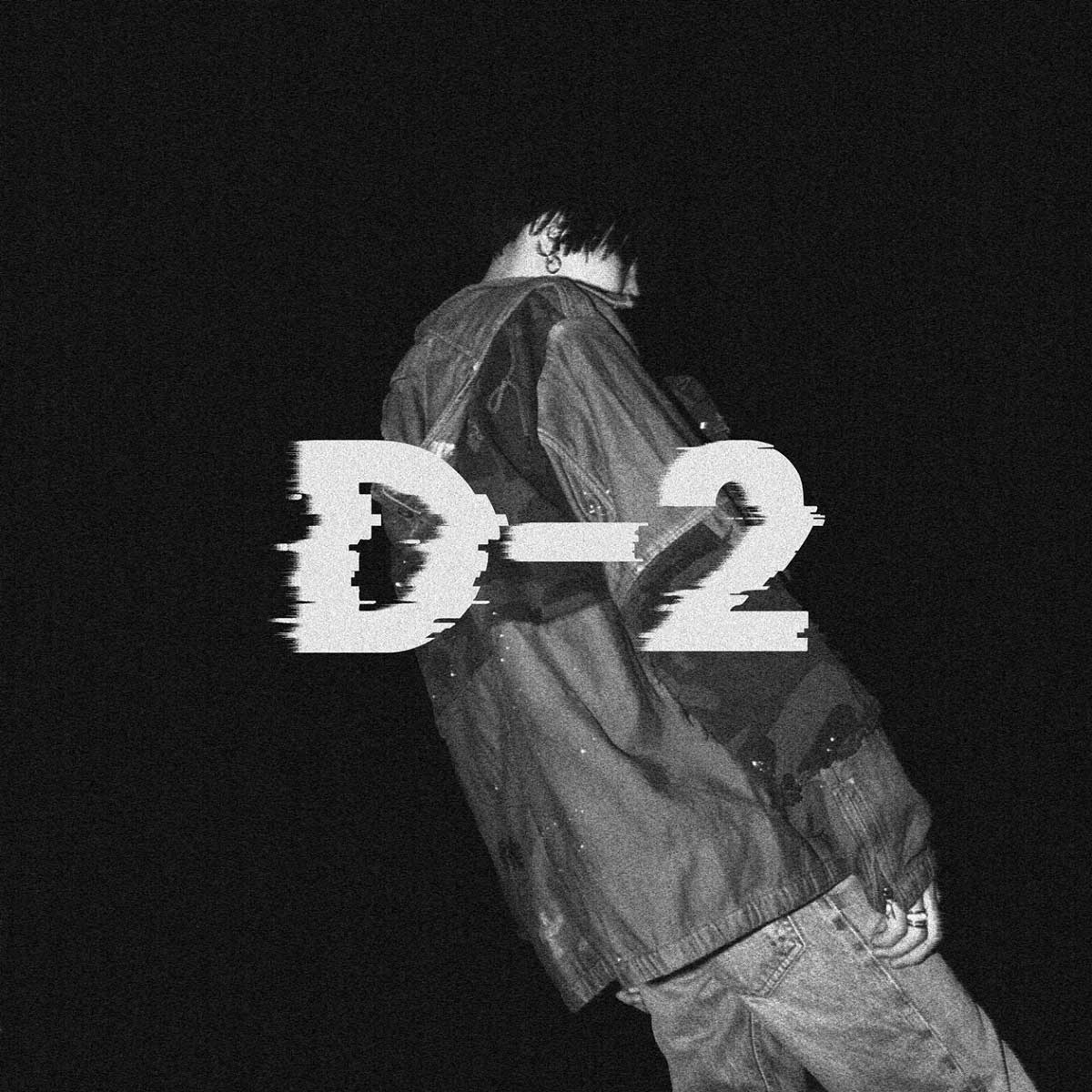 Agust D『D-2』/Big Hit Entertainment