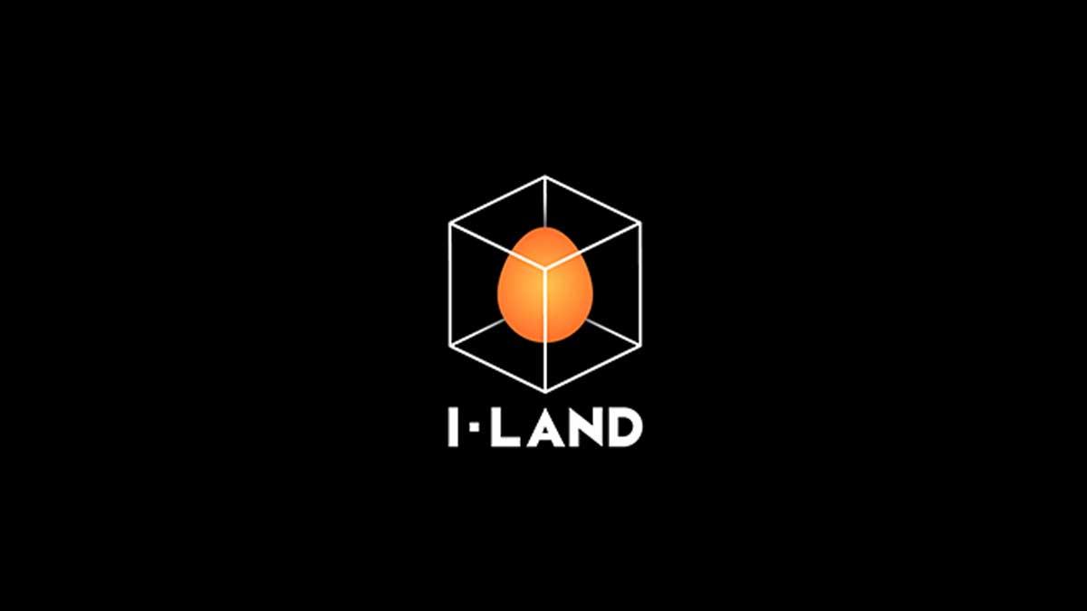 「I-LAND」
