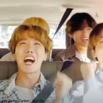 BTS J-HOPE、ジョングク