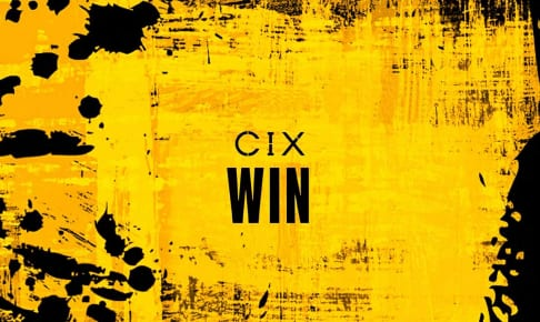 CIX「WIN」