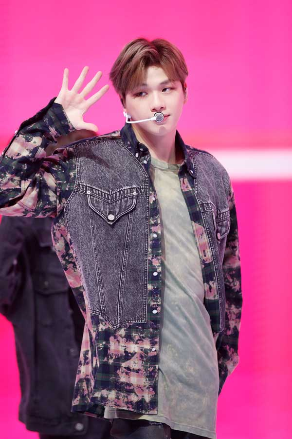 「KCON:TACT 2020 SUMMER」 ⓒ CJ ENM Co., Ltd, All Rights Reserved