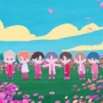 BTS「We are Bulletproof : the Eternal」MV/写真提供:Big Hit Entertainment