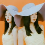 Red Velvetアイリーン、スルギ(右)